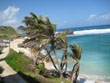 Bathsheba - surfing resort on east coast
